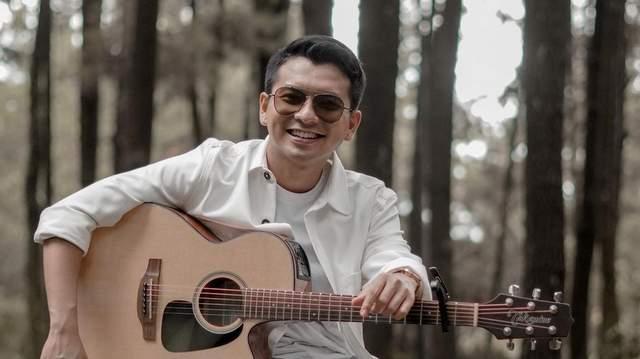 Lirik Lagu Cemburu Tanda Sayang - Reza Surya