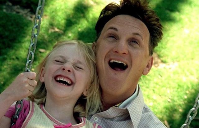 Filme: Uma lição de amor (2001)