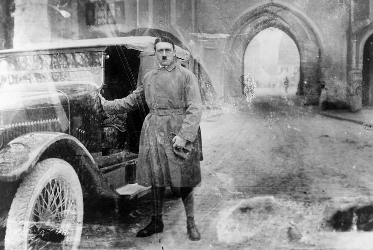 worldwartwo.filminspector.com Adolf Hitler