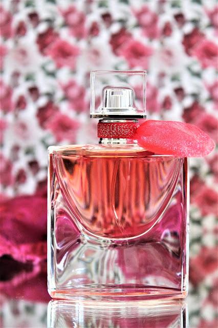 La Vie est Belle Intensément Lancôme avis, lancôme la vie est belle intensément, la vie est belle intense, la vie est belle eau de parfum intense, nouveau parfum femme lancôme, new fragrance, new perfume, parfums lancôme, la vie est belle intense avis