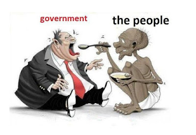 Funny Indian Government Quotes