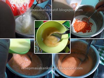 Kelezatan saus keju richeese factory memang benar Resep Saus Keju Praktis Bikin Sendiri Ala Richeese