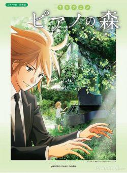 Tiếng Đàn Của Rừng Sâu - Piano no Mori (2018)