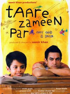 Taare Zameen Par (2007) Like Stars on Earth [Subthai ซับไทย]