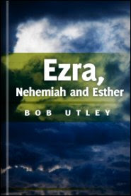 Bob Utley-Comentario Bíblico-Esdras,Nehemías y Ester-