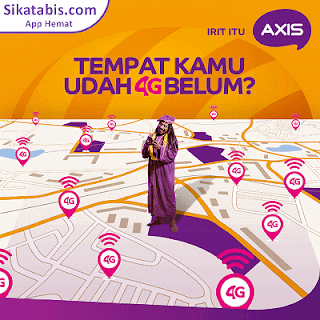 Axis Hitz Gratis Aplikasi Chating dan Nelepon