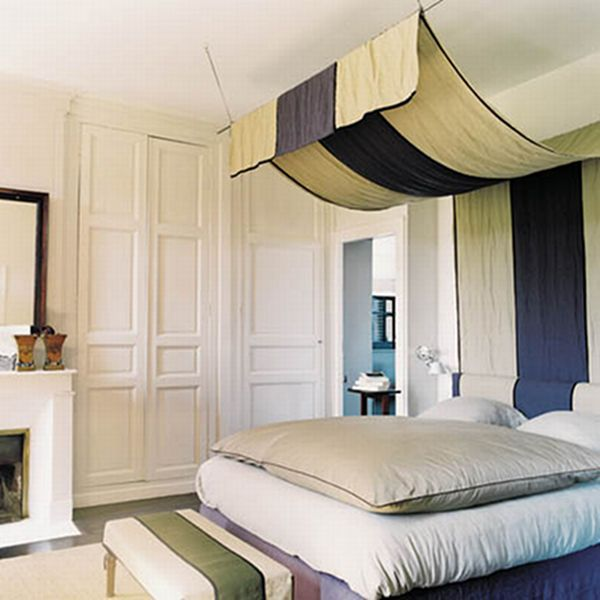 10 Easy Canopy Bed Ideas And A Roundup