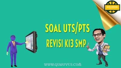 yang dapat anda download secara gratis berserta jawabannya untuk Kelas VIII SMP  Free Download Soal PTS PKN Kelas 8 Semester 2 Kurikulum 2013
