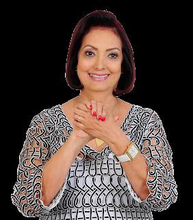 Prefeita Maria José agradece ao povo de Fronteiras pelos 3.310 votos