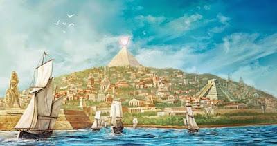 Цивилизацията на Българите преди Египет