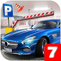 Multi Level 7 Car Parking Simulator All Unlock MOD APK