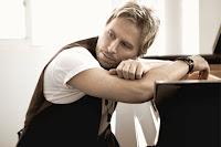 Noel Schajris piano