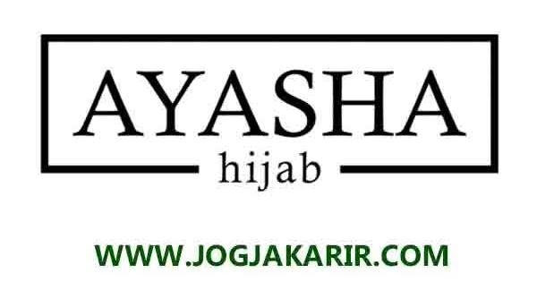 Lowongan Kerja Jogja Admin Online di Ayasha Hijab - Portal Info Lowongan  Kerja di Yogyakarta Terbaru 2020