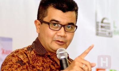 Begini Tanggapan Pakar Psikologi Reza Indragiri Amriel Terkait Postingan Denny Siregar