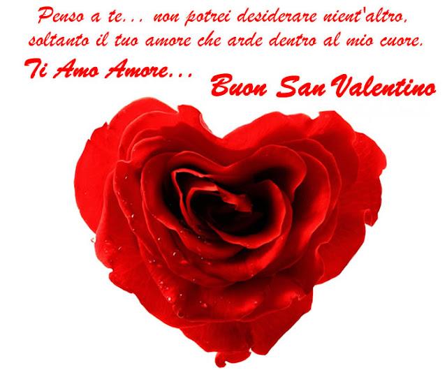 Auguri San Valentino