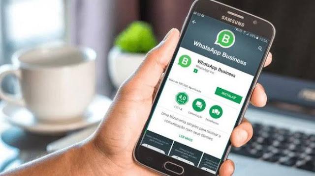 WhatsApp Business Sudah Membantu Lima Juta Pelaku Bisnis