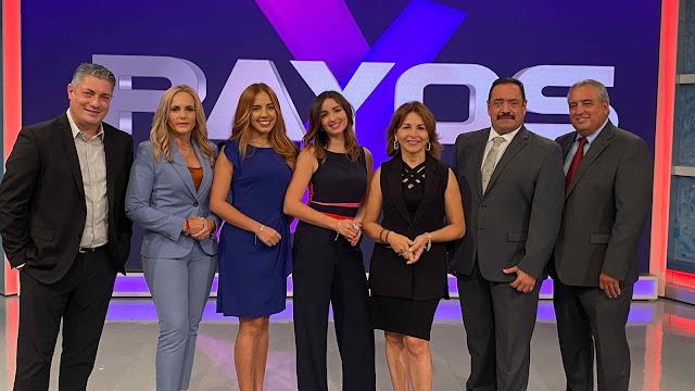 Programa investigativo Telemundo