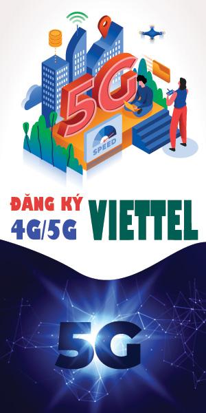 Cáp Quang Viettel