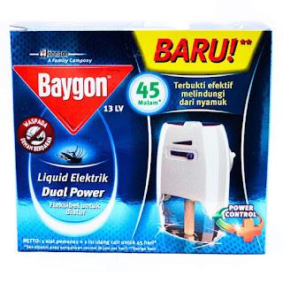 Harga Baygon Elektrik Terbaru 2019