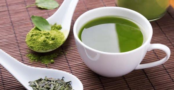Antitumorale naturale: Proprietà e Benefici del Tè Matcha.