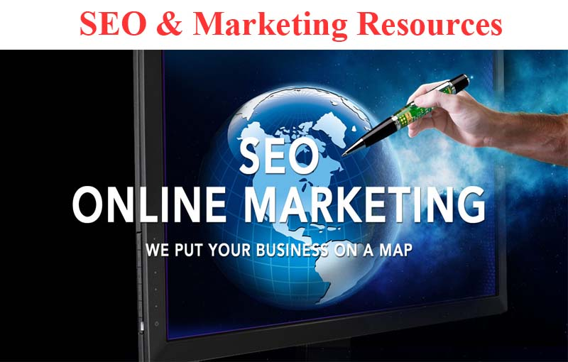 Marketing and SEO Resources
