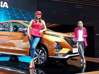 Talkshow Nissan Cerita Livina GIIAS 2019
