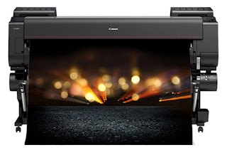 Canon imagePROGRAF PRO-6100 Driver Download, Review