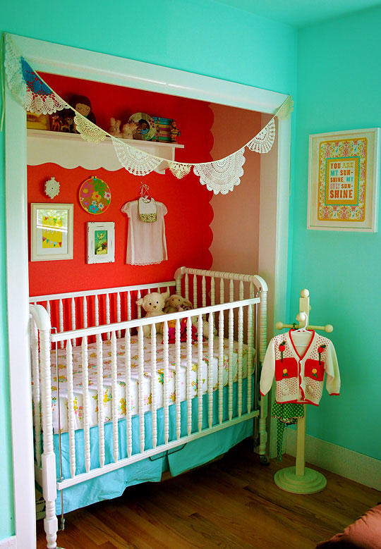 Baby Boy And Girl Room: Shared Kids Rooms: Boy Girl Rooms