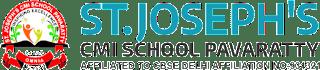St. Joseph's CMI School Pavaratty
