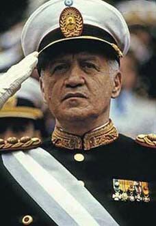 General Galtieri