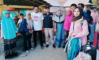 Bersama Pemkab, Tim MRI ACT Bima Ikut Fasilitasi Pemulangan Korban Kerusuhan Wamena