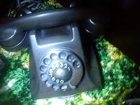 Hamdi Beyin Telefonu