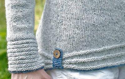 super detale swetrowe