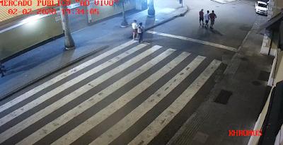 Câmeras ao vivo do Mercado Público de Florianópolis