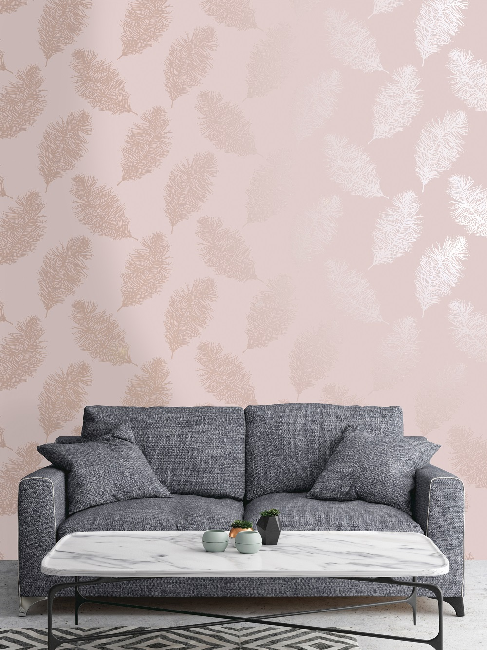 20 Top Tips For 2020: Choosing The Right Wallpaper.