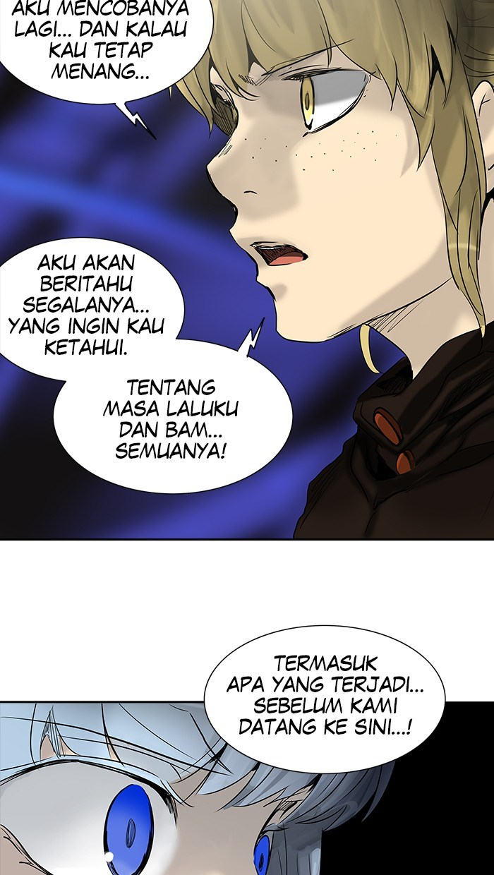 Webtoon Tower Of God Bahasa Indonesia Chapter 265
