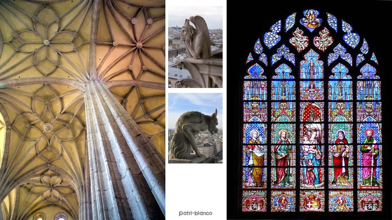 Estilo (XXVII) gótico