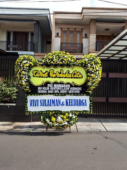 Toko Bunga Rumah Duka Di Medan