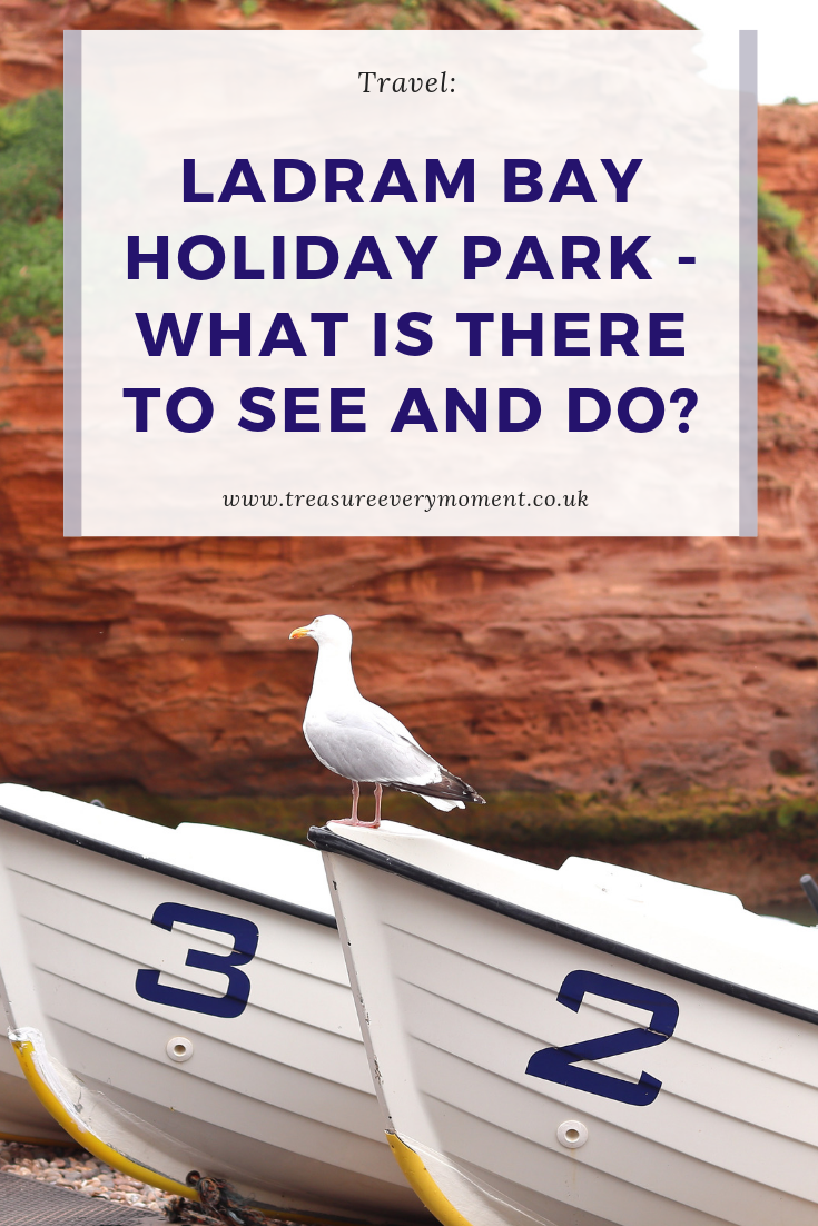 TRAVEL: Spending a week at Ladram Bay Holiday Park - What is there to see and do?