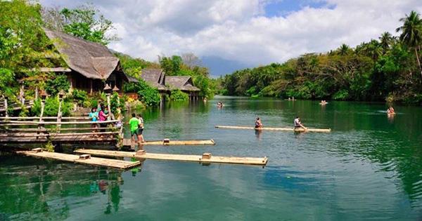 Villa Escudero, Kilometer 91, Maharlika Hiway, Tiaong, Quezon