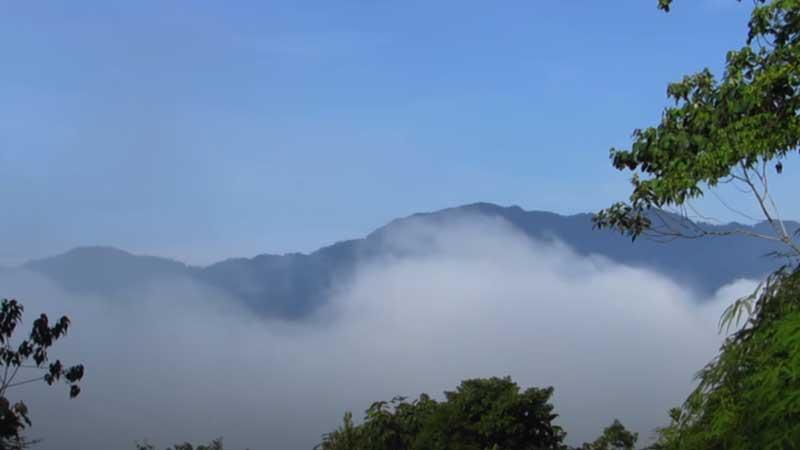 Tempat Wisata di Bangkinang