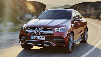2021 Mercedes Benz GLC Class Review, Specs, Price