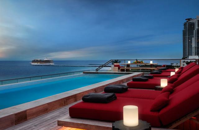 Smiros Miami Beach Penthouse 15 Exterior A