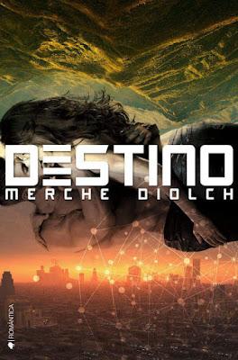 LIBRO - Destino : Merche Diolch (Kiwi - 29 Septiembre 2016) NOVELA ROMANTICA Edición papel & digital ebook kindle Comprar en Amazon España