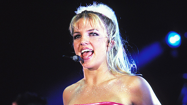 Feliz aniversário, Britney Spears