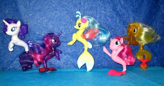 ebay sea ponies