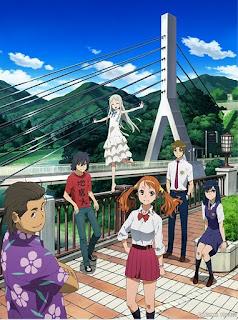 Ano Hi Mita Hana no Namae wo Bokutachi wa Mada Shiranai – Episódio 11 Final