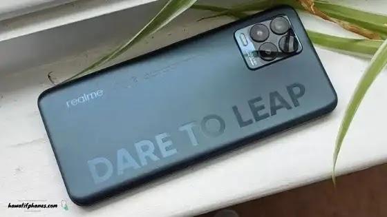 مواصفات هاتف Realme 8 وعيوبه ومميزاته وسعره في جميع الدول