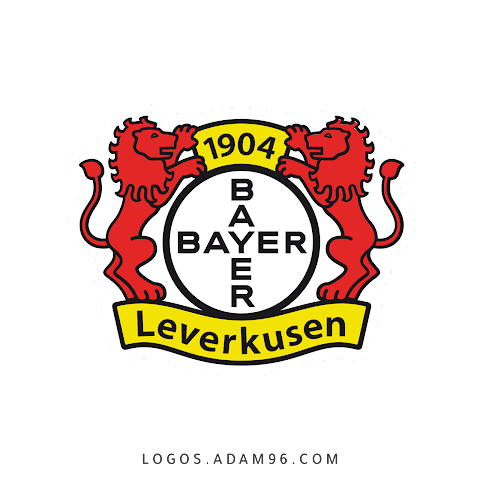 Leverkusen Club Logo Original PNG Download - Free Vector