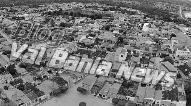 um mês trágico, principalmente para as cidades de Várzea da Roça e Serrolândia